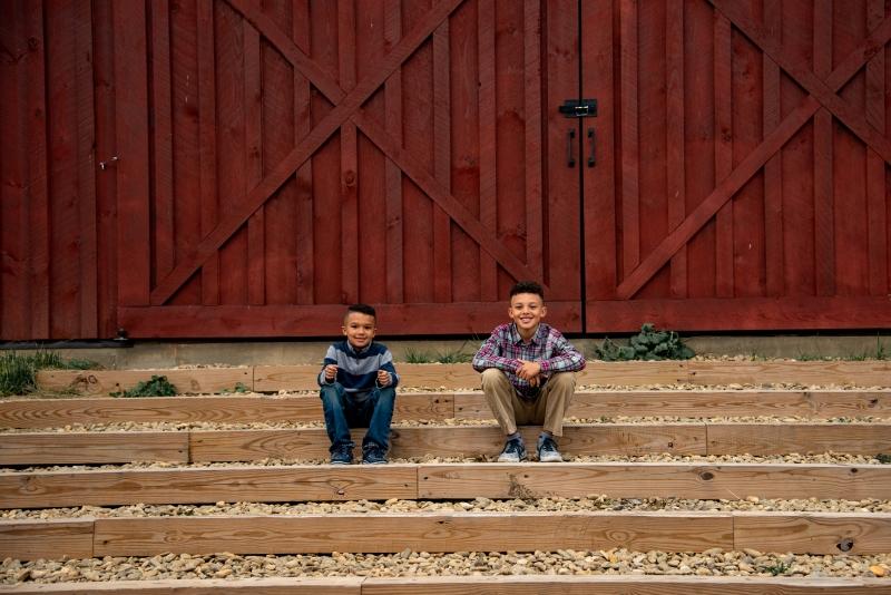 Kinder Studio Photography