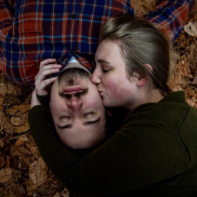 Asheville Couples Photographer